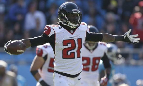 Desmond Trufant Named to PFWA Rookie Team After Impressive Seas…