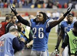 Falcons To Chat With Free Agent Safety Louis Delmas Post Combin…