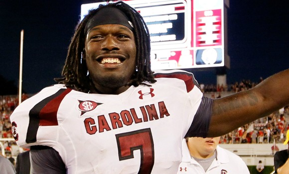 Jadeveon Clowney Wants Falcons To Trade For Him