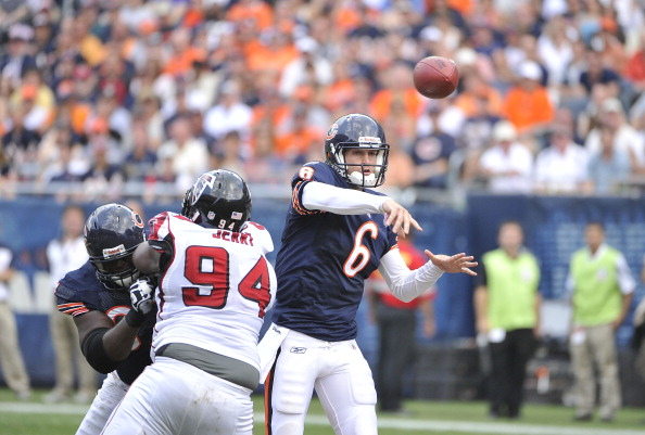 Atlanta Falcons v Chicago Bears