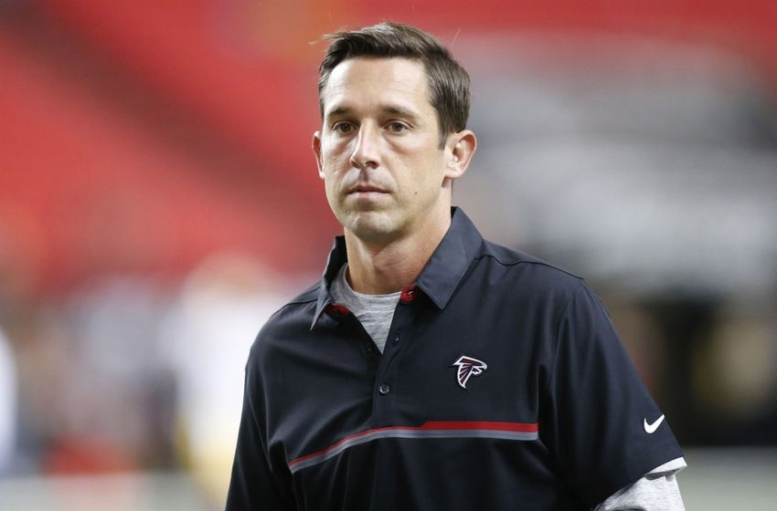 Falcons OC Kyle Shanahan Temporarily Loses Playbook with Super Bowl Game Plan