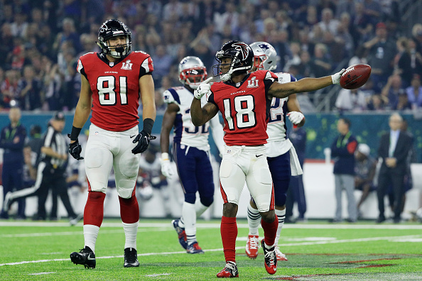 The Falcons Should Have Plenty of Firepower Again in Fantasy Football in 2017